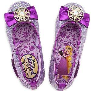 Rapunzel Costume Shoes
